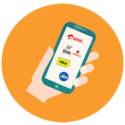 Postpaid Mobile Recharge Agent in India - TreatPay com | Become